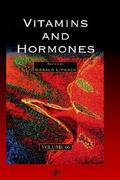 Vitamins and Hormones 1st edition 9780127098517 0127098518