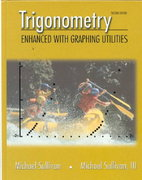 Trigonometry 2nd edition 9780130206930 0130206938