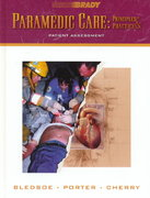 Paramedic Care 4th edition 9780130215970 013021597X