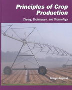 Principles of Crop Production 2nd Edition 9780131145566 0131145568