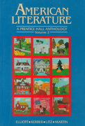 American Literature 1st edition 9780130272690 0130272698