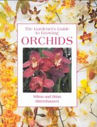The Gardener's Guide to Growing Orchids 0 9780881924961 0881924962