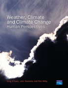 Weather, Climate and Climate Change 1st Edition 9780130283191 0130283193