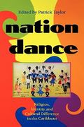 Nation Dance 1st Edition 9780253214317 0253214319