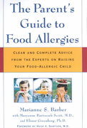 The Parent's Guide to Food Allergies 0 9780805066005 0805066004