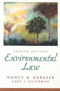 Environmental Law 4th edition 9780130668233 0130668230