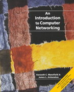 Introduction to Computer Networking for Engineering and Technology 0 9780130796936 013079693X