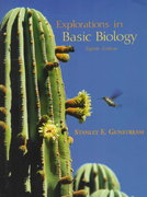 Explorations in Basic Biology 8th edition 9780130799906 0130799904