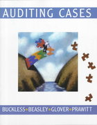 Auditing Cases 2nd edition 9780130800015 0130800015