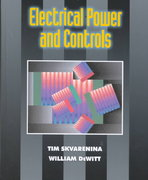 Electrical Power and Controls 2nd edition 9780131130456 0131130455