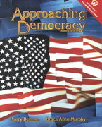 Approaching Democracy 3rd edition 9780130871114 0130871117