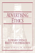 Advertising Ethics 1st Edition 9780130941213 0130941212