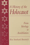 A History of the Holocaust 1st edition 9780130992925 0130992925