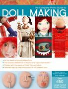 The Complete Photo Guide to Doll Making 0 9781589235045 1589235045