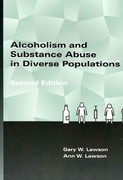 Alcoholism and Substance Abuse in Diverse Populations 2nd Edition 9781416404392 1416404392