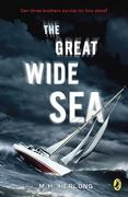 The Great Wide Sea 1st Edition 9780142416709 0142416703