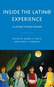 Inside the Latin Experience 1st Edition 9780230621787 0230621783