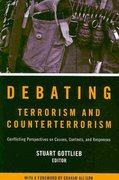 Debating Terrorism and Counterterrorism 1st Edition 9780872899612 0872899616