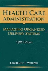 Introduction To Health Care Management - Isbn:9781449650957 - image 8