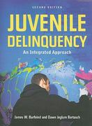 Juvenile Delinquency 2nd Edition 9780763758103 0763758108