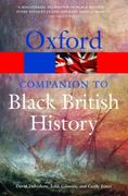 The Oxford Companion to Black British History 1st edition 9780199578771 019957877X