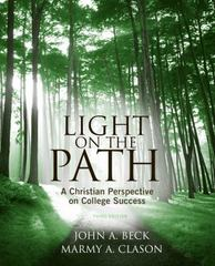 Light on the Path 3rd edition 9781439085523 1439085528