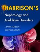 Harrison's Nephrology and Acid-Base Disorders 1st edition 9780071663397 0071663398
