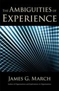 The Ambiguities of Experience 1st Edition 9780801448775 0801448778