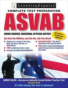 ASVAB, 4th Edition 4th Edition 9781576858004 1576858006
