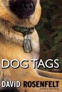 Dog Tags 1st edition 9780446551526 044655152X