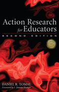 Action Research for Educators 2nd edition 9781607096474 1607096471