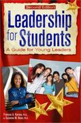 Leadership for Students 2nd edition 9781593633981 159363398X