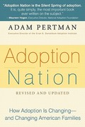 Adoption Nation 2nd Edition 9781558327160 1558327169