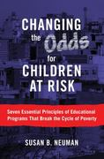 Changing the Odds for Children at Risk 0 9780807750483 0807750484