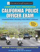 California Police Officer Exam 3rd Edition 9781576857281 157685728X