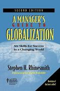 A Managers Guide to Globalization 1st Edition 9780071735988 0071735984