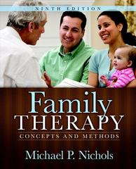 Family Therapy 9th edition 9780205768936 0205768938