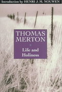 Life and Holiness 1st Edition 9780385062770 038506277X