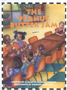 The Peanut Butter Jam 0 9780929173351 092917335X