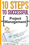 10 Steps to Successful Project Management 1st Edition 9781562864637 1562864637