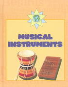 Musical Instruments 0 9780836840452 0836840453