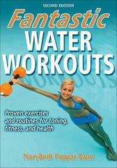 Fantastic Water Workouts 2nd Edition 9780736068086 0736068082