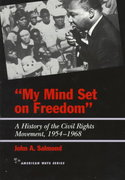 """My Mind Set on Freedom"" 1st Edition 9781566631419 1566631416"