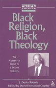 Black Religion, Black Theology 1st edition 9781563383984 1563383985