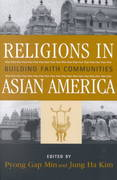 Religions in Asian America 1st Edition 9780759100831 0759100837