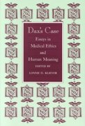 Dax's Case 1st Edition 9780870742781 0870742787