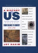 A History of US: The New Nation 3rd Edition 9780195327182 0195327187