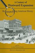 A Century of Westward Expansion 0 9781579600648 1579600646