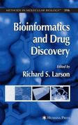 Bioinformatics and Drug Discovery 1st edition 9781588293466 1588293467