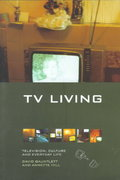 TV Living 1st edition 9780415184861 041518486X